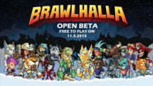 Brawlhalla Open Beta Trailer thumbnail
