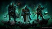Camelot Unchained Devout Class Reveal