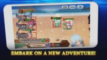 Chain Chronicle Version 2 Gameplay Trailer thumbnail