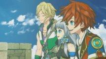 Colopl Rune Story: Global Release Trailer thumbnail