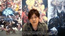FFXIV EU Data Centre Launch: Message from Naoki Yoshida video thumbnail