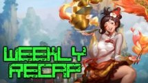 MMOHuts Weekly Recap #261 Oct. 19th - Black Desert, HeroWarz, Overwatch & More!
