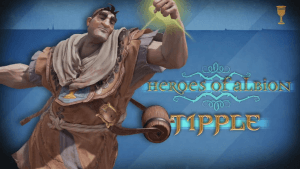 Fable Legends Hero Spotlight: Tipple thumbnail
