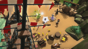 LEGO Minifigures Online - A (LEGO) Pirate's Life video thumbnail