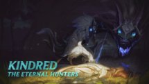 League of Legends Kindred Champion Spotlight video thumbnail