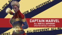 Marvel Heroes 2015 All-New All-Different Teaser thumbnail