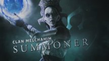 Nosgoth - New Ability, Summoner's Deathly Shield video thumbnail