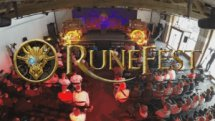 RuneFest 2015 NXT Showcase video thumbnail