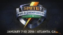SMITE World Championship Trailer thumbnail