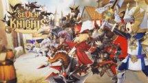 Seven Knights CG Trailer thumbnail