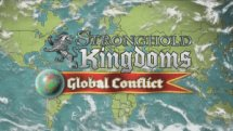 Stronghold Kingdoms: Global Conflict Launch Trailer thumbnail