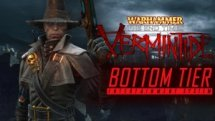 Vermintide Bottom Tier First Look