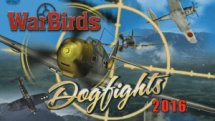 WarBirds Dogfights 2016 Trailer thumbnail