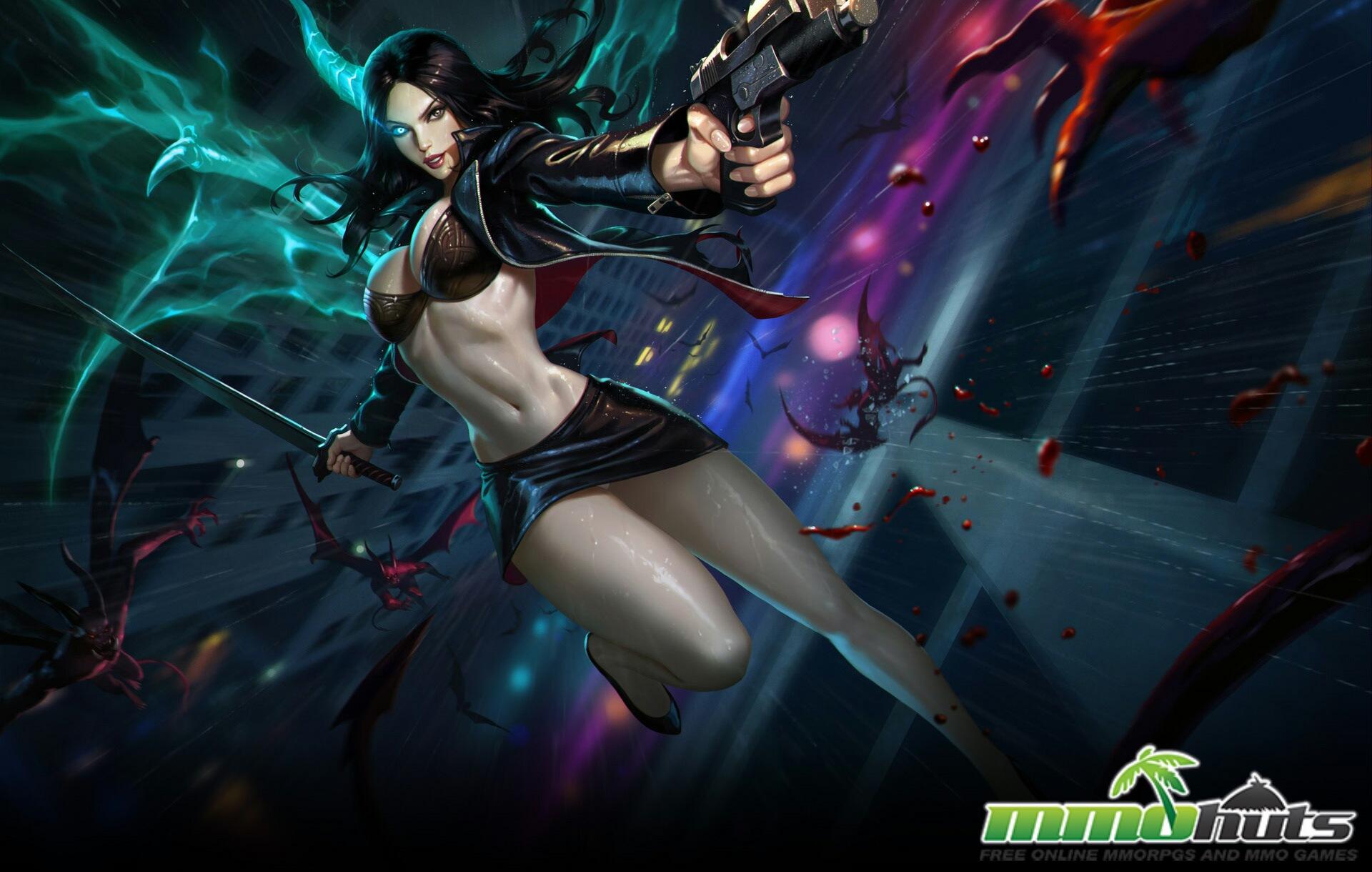 Full Gameplay Image Gallery