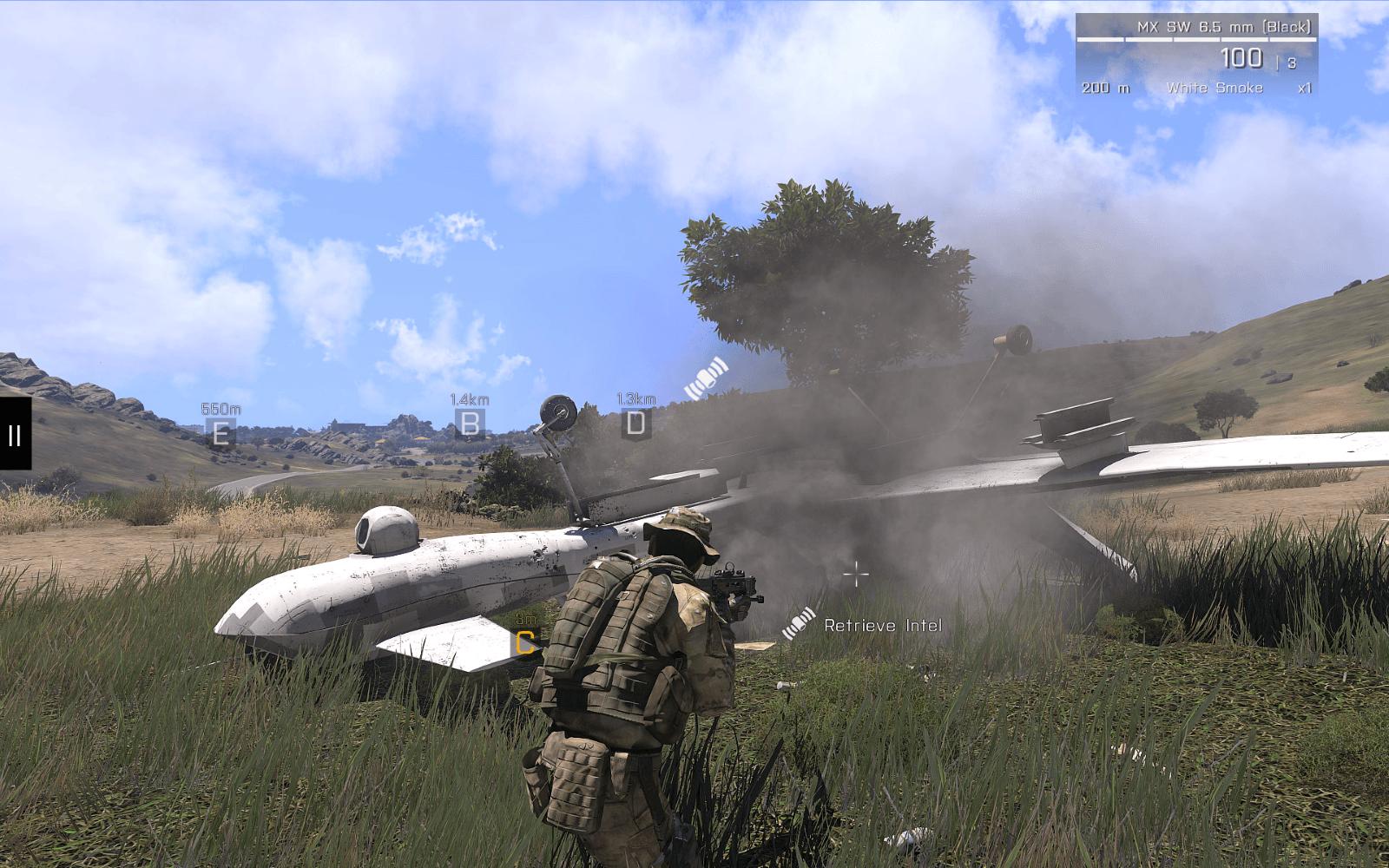 Arma 3 2015-2016 Roadmap Revealed news header