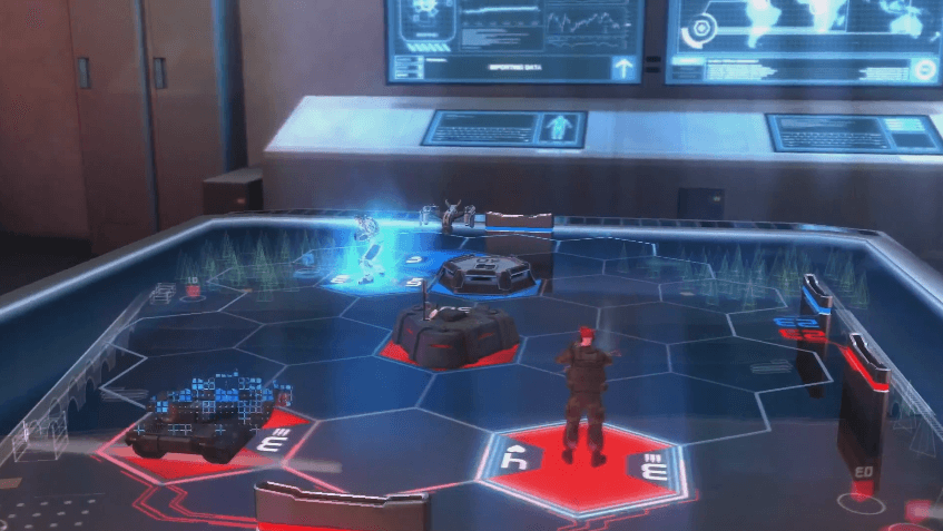 Battle Decks Gameplay Trailer thumbnail