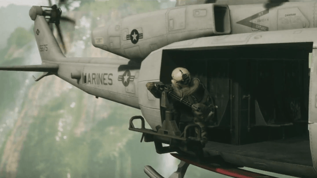 Battlefield 4 Community Operations Cinematic Trailer thumbnail