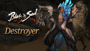 Blade & Soul Destroyer Overview video thumbnail