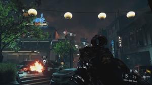 Call of Duty: Black Ops III - Cybercore: Control video thumbnail