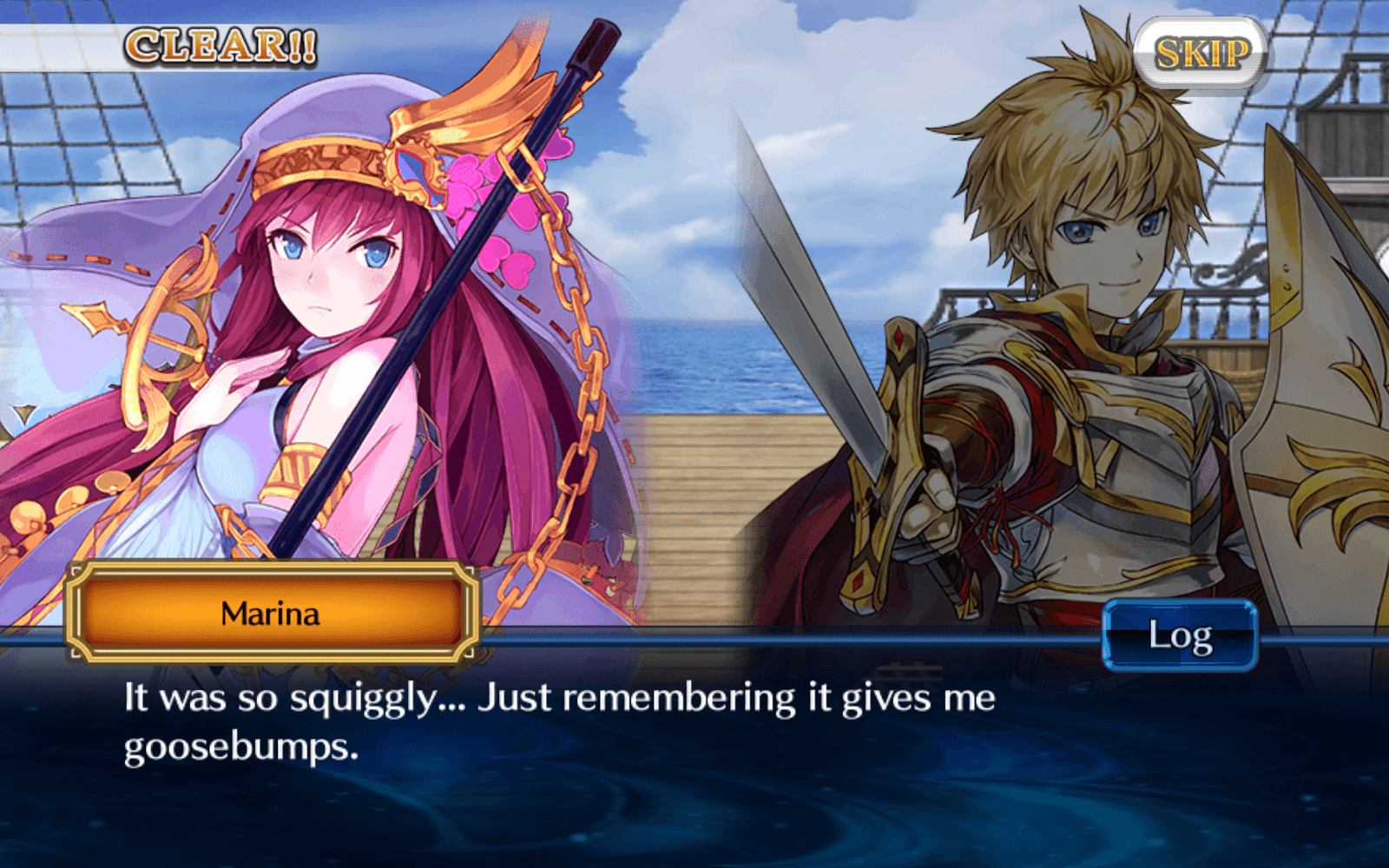 Chain Chronicle Gets More Epic With New Seafaring Expansion news header