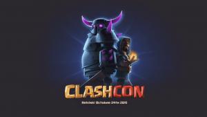 ClashCon 2015 Teaser thumbnail