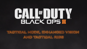 Call of Duty: Black Ops III Tactical Abilities video thumbnail