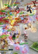 Conquer Online Kingdom War