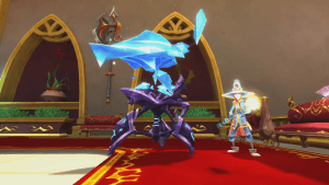 Dungeon Defenders II: Ascension Patch Preview video thumbnail