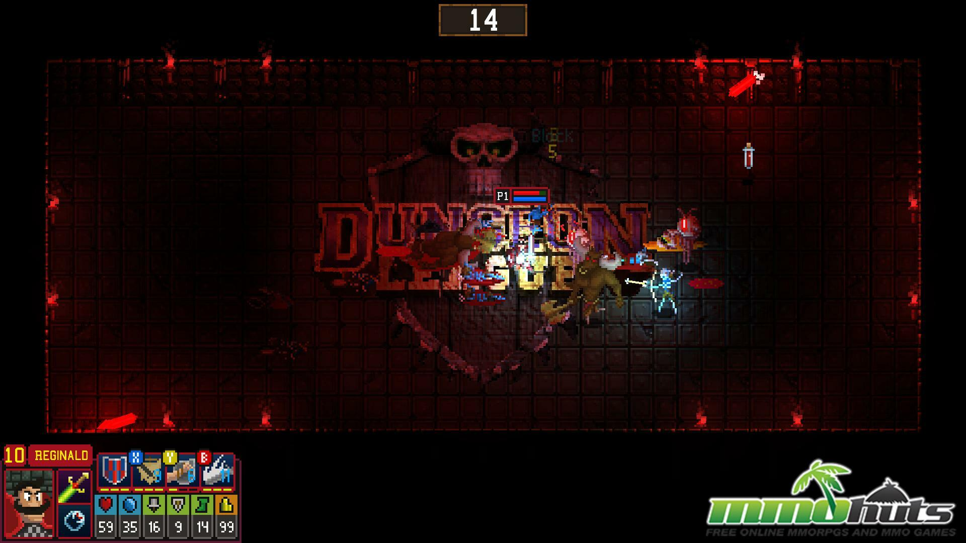 Dungeon League Early Access Review