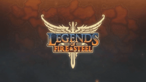Legends of Fire & Steel Trailer thumbnail