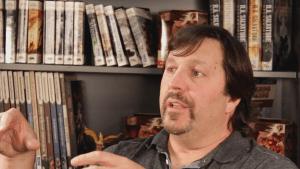 Neverwinter: Underdark R.A. Salvatore Interview video thumbnail