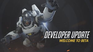 Overwatch Beta Developer Update video thumbnail