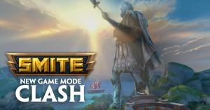 SMITE Dev Talk - Clash (New Game Mode) video thumbnail