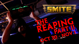 SMITE - The Reaping Part II video thumbnail
