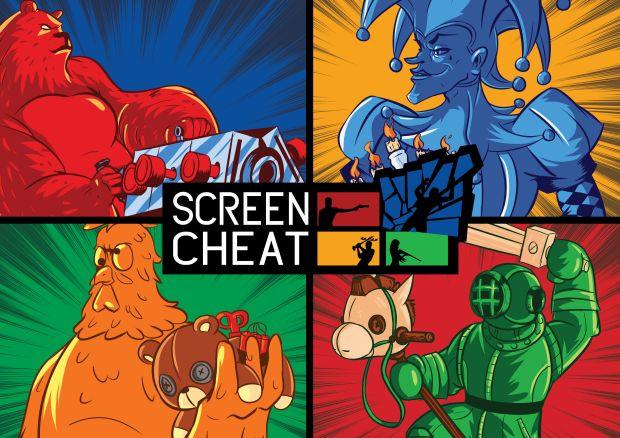 Screencheat pic