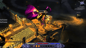 Shards Online Halloween Event Demo video thumbnail