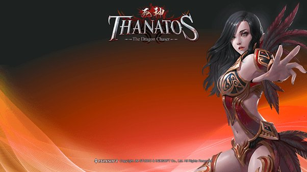 Thanatos Grand Opening Announced news header