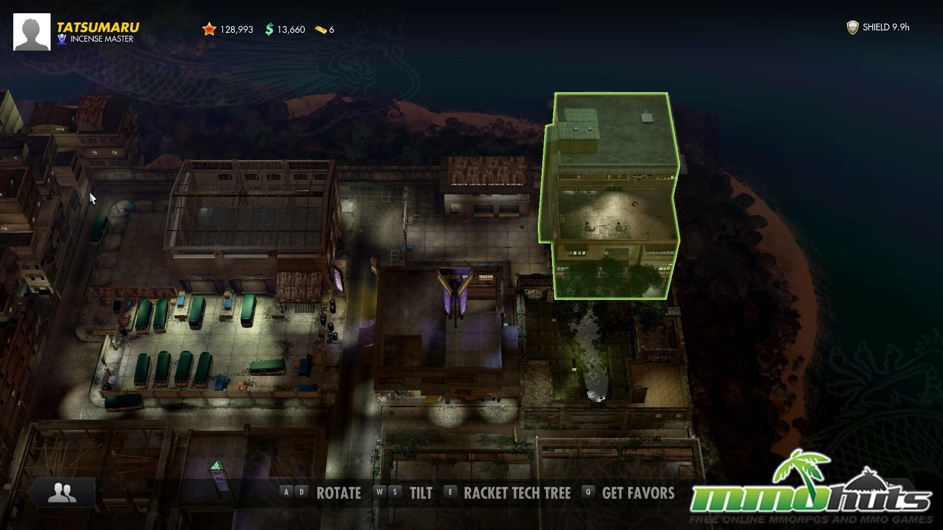 Triad Wars Updated Beta Look