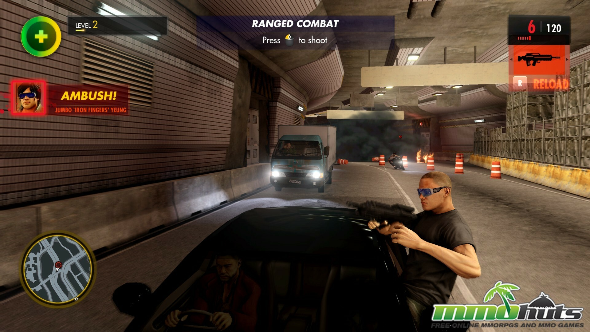 Triad Wars Updated Beta Look