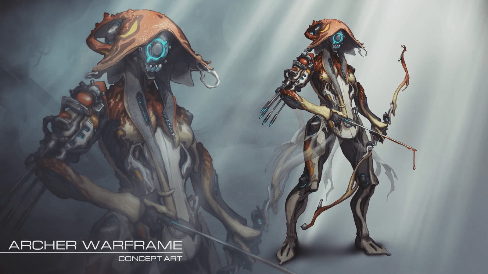 Warframe - Update 18 NYCC Review news header