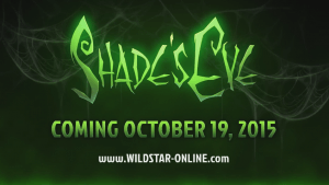 WildStar: Shade's Eve Draws Near video thumbnail