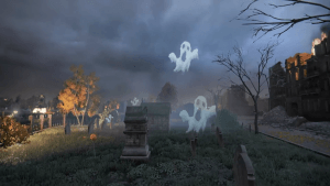 World of Tanks Halloween Mode: Behind the Scenes video thumbnail