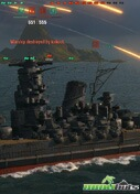 World Of Warships Launch