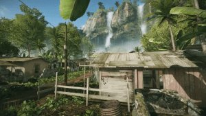 Battlefield 4 Community Operations - Playtest Trailer thumb