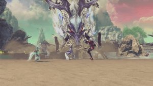 Blade & Soul Closed Beta Trailer thumbnail
