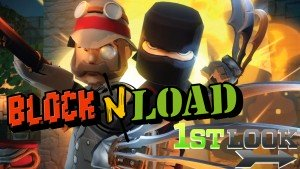 Block N Load - First Look (Now Free to Play) video thumbnail
