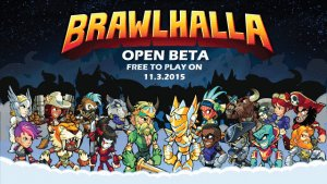 Brawlhalla Open Beta Trailer thumbnail