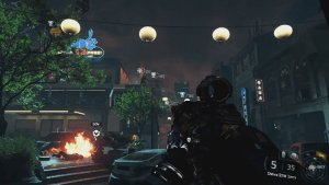 Call of Duty: Black Ops III - Cybercore: Control video thumbnail