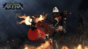 Dark Nexus Arena Veteran Spotlight - The Retributor video thumbnail