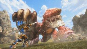Dragomon Hunter Open Beta Launch Trailer thumbnail